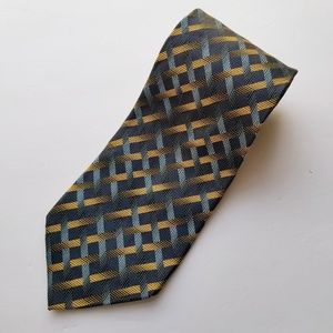 Jos A. Bank Signature Collection Silk Neck Tie